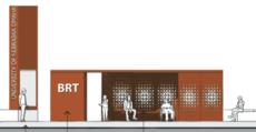 Sculptural Station Concept