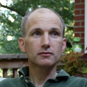Chris Behr