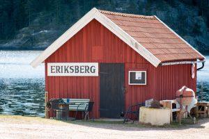 Eriksberg, Bokenäs, påsk 2015