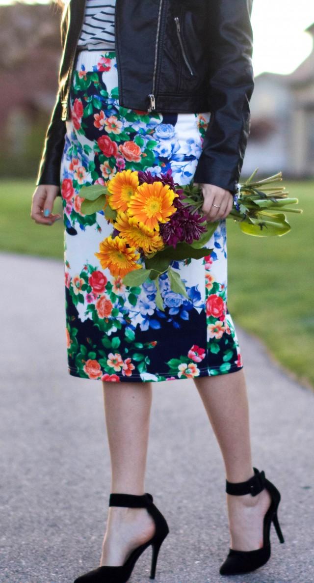 IMG_730Modest floral pencil skirt0