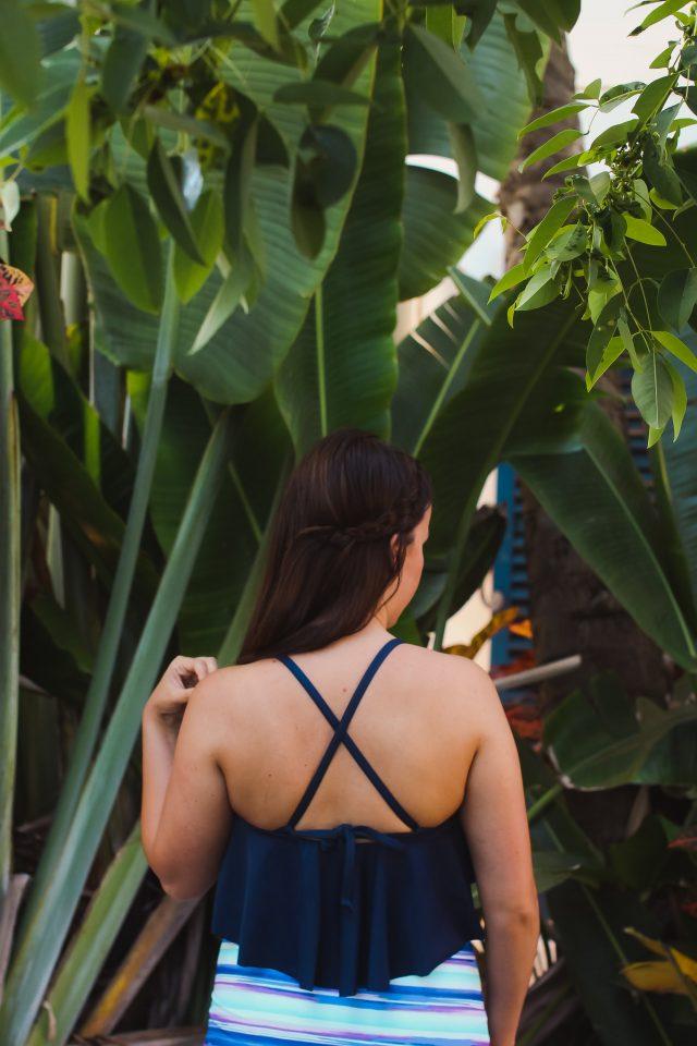 June Loop Swimsuit