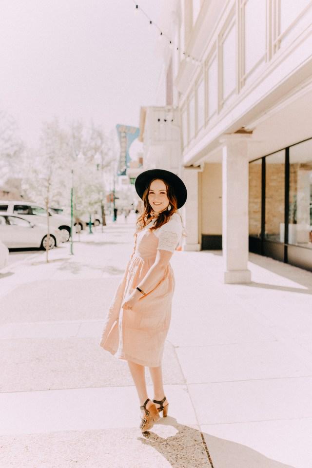Fashion Blogger Utah