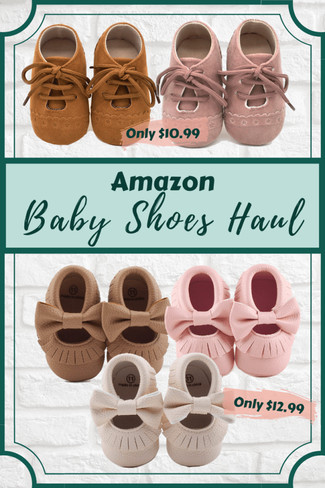 Amazon Baby Clothes Haul cute baby girl clothes Amazon