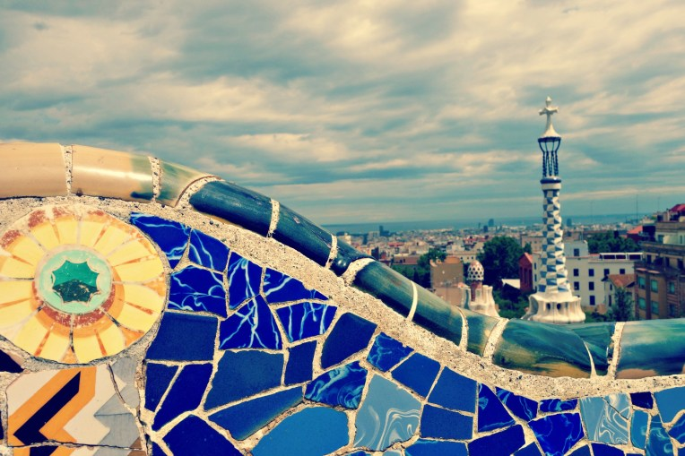 barcelona vue classique
