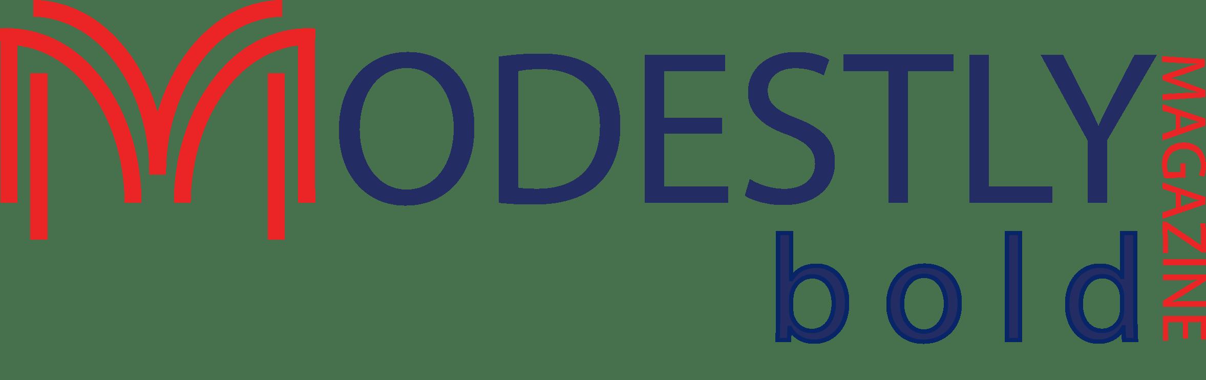 Modestly Bold® Magazine