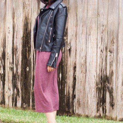 Modest Fall Outfits