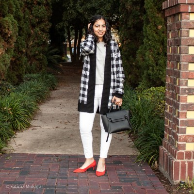 Long Cardigan Outfit Ideas