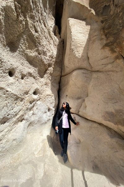 what to do at bandelier national monument