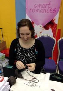 Penny Knitting (Love it!)