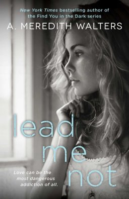 Lead Me Not by A. Meredith Walters