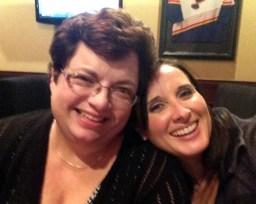 Lisa Karafa & Me