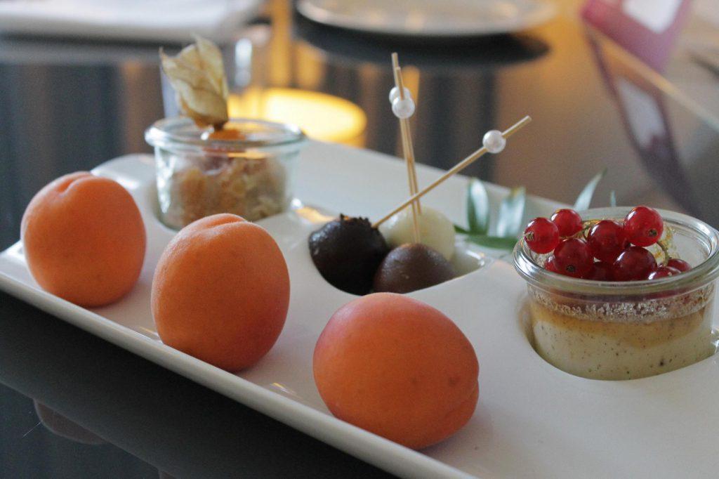 Überraschung Snack Hotel berlin blogger
