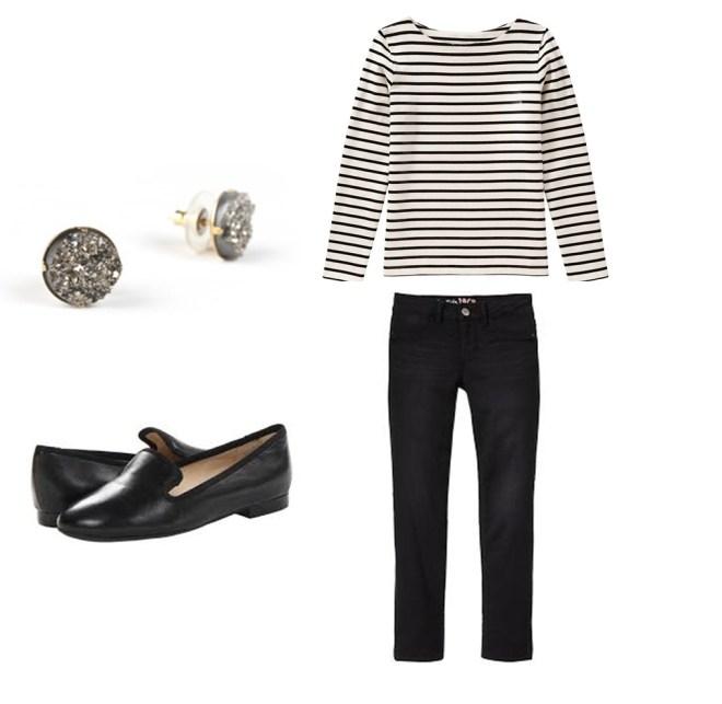 Chantal Sarkisian Mode XLusive Plus size fashion Proutfit
