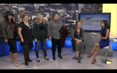 CTV Morning Live- Ottawa presenting Fall Fashion Trends with Addition Elle (Oct. 9 2015)