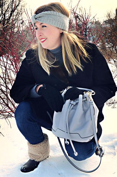 Ottawa Fashion Blog Curvy Style Blogger Chantal Sarkisian Chantsy Mode Xlusive Winter Street Style