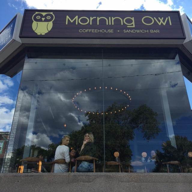 Common Eatery Ottawa New restaurant 2016 Elgin Street Ottawa Fashion Blog Foodie