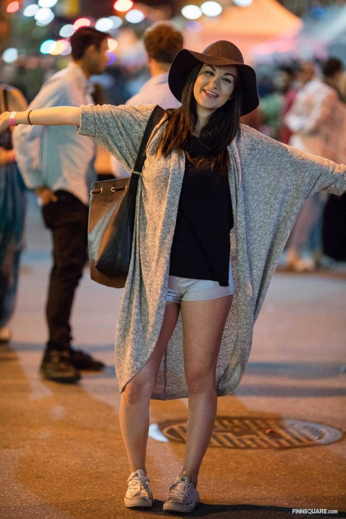 Ottawa Bank Street Style Festival Fashion Blog Glowfair 2016 3