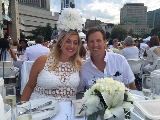 Diner en Blanc 2016 Ottawa Fashion Blog 8
