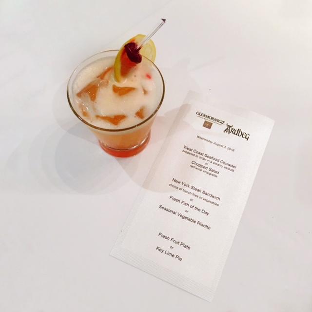 Ottawa Foodie Fashion Blog Cocktail Mixology Whiskey The Westin