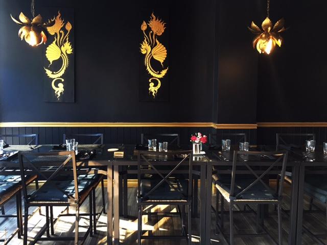 Social Thai Ottawa Foodie Thai Restaurant date night