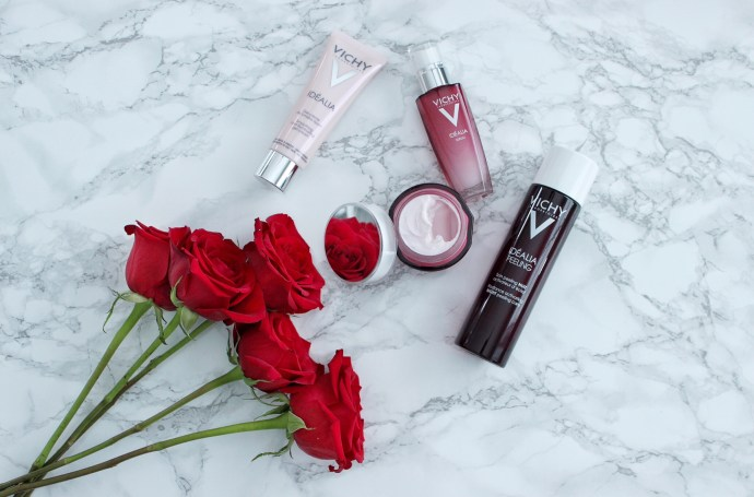 Idealia Skincare by Vichy