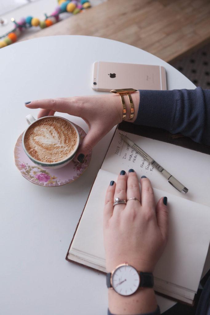 Ottawa Fashion blogger Using hashtags on instagram