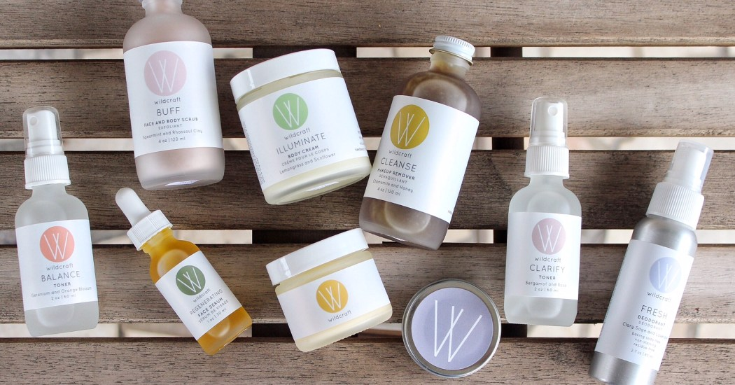 Wildcraft Care Natural Skincare Toronto Beauty Blog Ottawa Fashion
