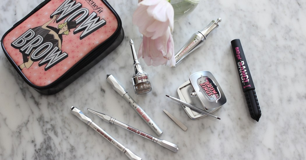 Benefit-Cosmetics-product-review-Best-mascara-eyebrow-makeup-for-natural-brows