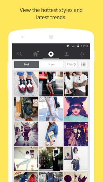5 Korean Fashion Apps to Try