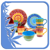 Colourful Dishes Sets for Android 2