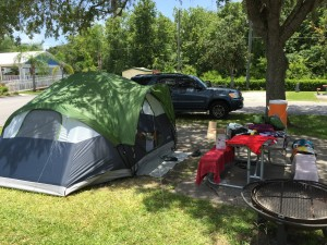 2015-07-05 13.28.01 tent, picnic table, firebowl, camp grounds,