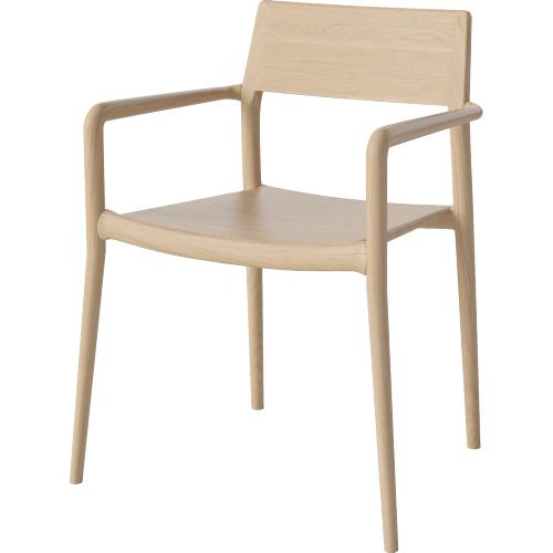 Chicago Chair (Arm Rest)