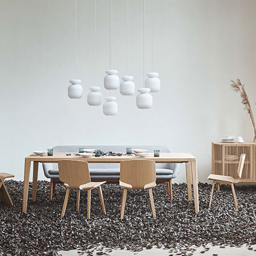 Valby Chairs