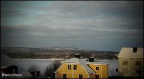 Utsikten ifrån min gavel