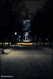 Domkyrkan, Härnösand..