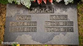 Knut & Karins Sten..