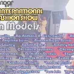 vegan models