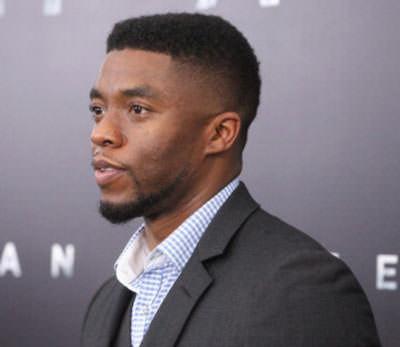 4 Black Men Hairstyles For Short Hair