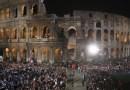 Krížová cesta z Kolosea
