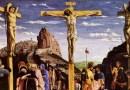 Krížová cesta na Veľký Piatok