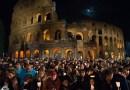 Krížová cesta z Kolosea II. 2006