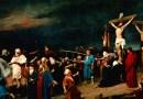 Krížová cesta Rozbitý svet