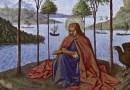Krížová cesta očami učeníka Jána