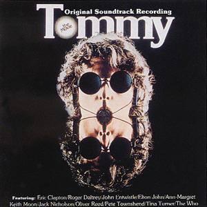 The Who's Tommy je film o chlapcovi, ktorý sa stane hluchý, nemý a slepý po traumatickej udalosti.