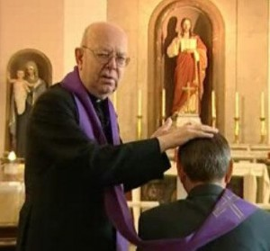 Padre gabriele Amorth 26.03.2011