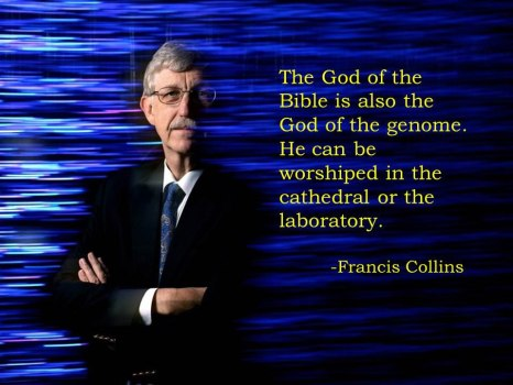 francis s collins