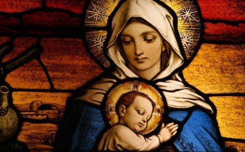 Mary-and-Child-Jesus