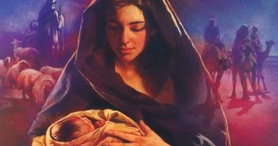 Oznámenie slávnosti Narodenia Pána