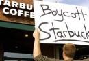 """Generálny riaditeľ Starbucks: """"Ak podporujete tradičné manželstvo, nekupujte našu kávu."""""""