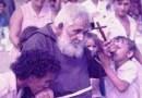 Ctihodný kapucín Damián z Bozzano